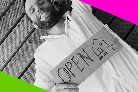 """""""Open House"""" – KOSTENFREI erleben – spüren – ausprobieren"""